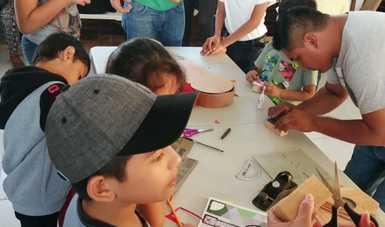Cultura Comunitaria impulsa el son jarocho en las nuevas generaciones de Veracruz