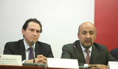 México recurrirá a la Corte Internacional de Justicia por la situación en Bolivia