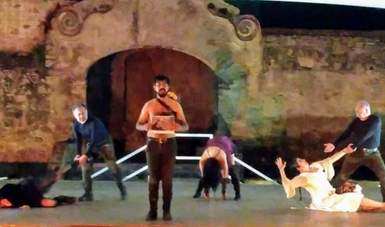 MUTIS Compañía Teatral usa el humor negro para ahondar en las pasiones humanas