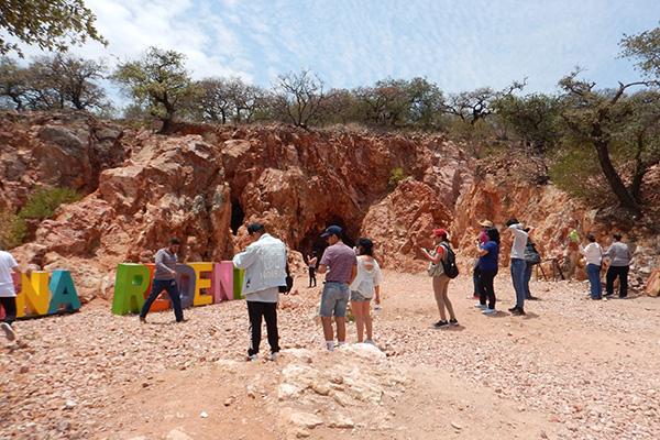 Gestiona la UNAM tercer geoparque, en Querétaro