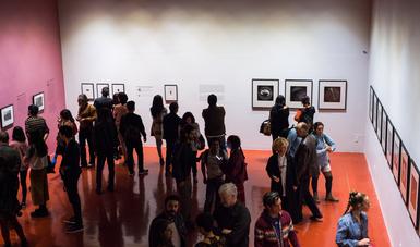 El Centro de la Imagen cierra el año como un importante espacio para la fotografía en México