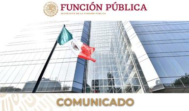 En 2019 Función Pública potenció el combate a la corrupción mediante convenios con instituciones nacionales e internacionales
