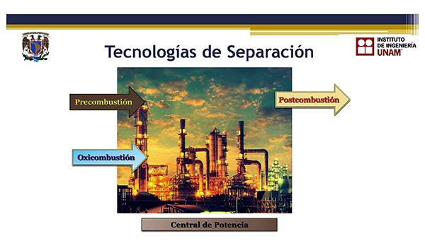 Contribuirá la UNAM a la captura de gas efecto invernadero