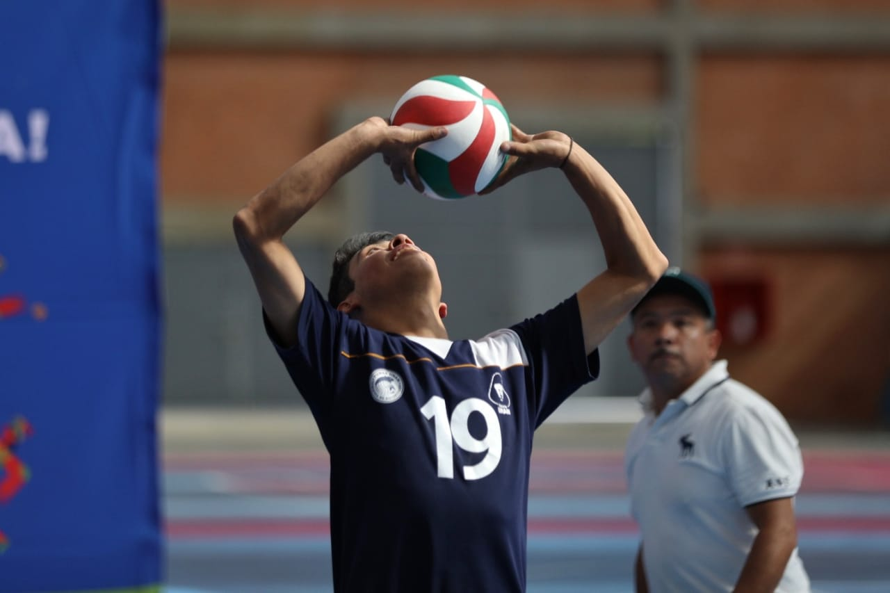 Este sábado iniciará la fase final de la Olimpiada Comunitaria de la Ciudad de México