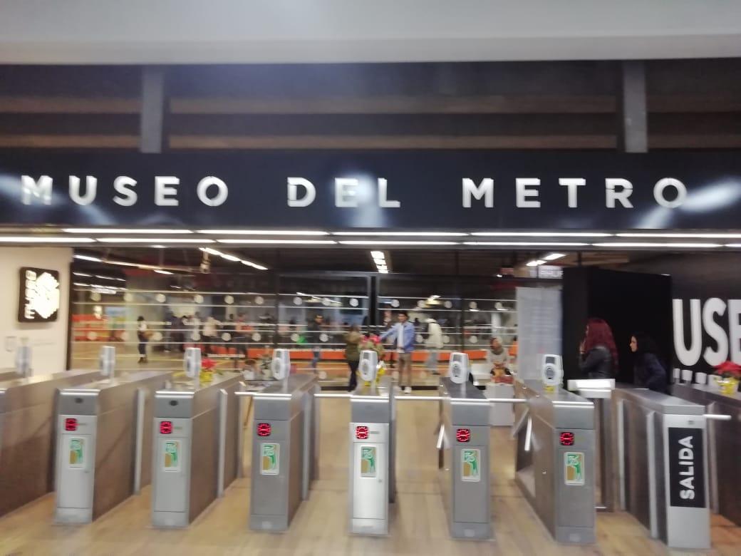 Historias en el metro - Vale el boleto