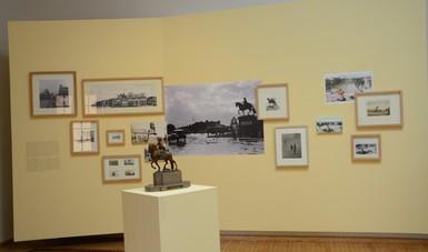 Último fin de semana de la exposición Somos Tabacalera en el Museo Nacional de San Carlos