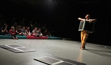 Colectivo Teatro en Espiral montará en el CECUT la obra De camino a casa