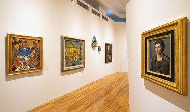 Última semana de Redes de vanguardia: Amauta y América Latina, 1926-1930 en el Museo del Palacio de Bellas Artes