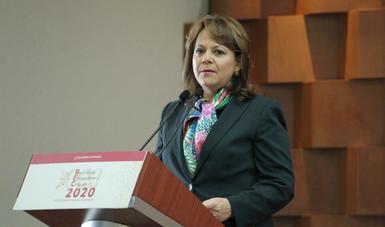 México anuncia la adopción de su Política Exterior Feminista