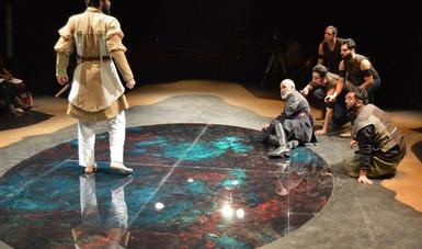 Continúa la temporada de La vida es sueño, a cargo de la Compañía Nacional de Teatro