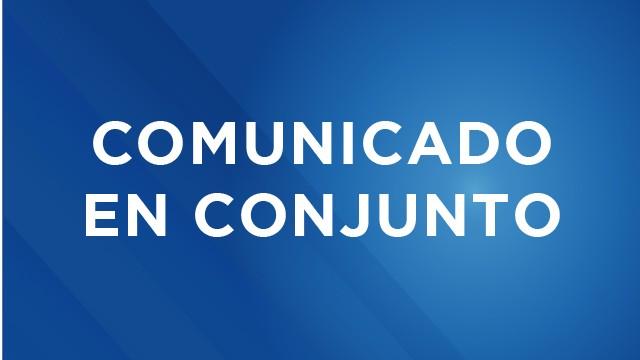 Comunicado Conjunto. Realizan operativo en Benito Juárez para prevenir robo de autos y comercios