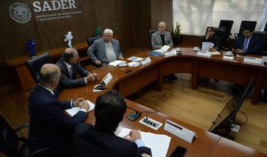 Fortalecerán México y Argentina relación tecnológica y comercial en rubro agropecuario