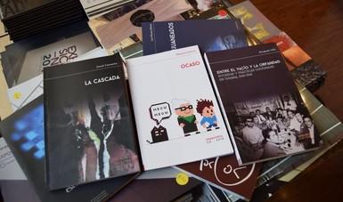 Convoca el CECUT a sumarse a su Colección Editorial 2020