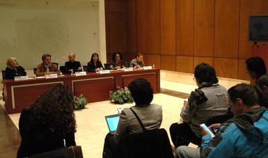 Anuncian el Programa Nacional Estratégico de Educación para Inclusión y la Paz