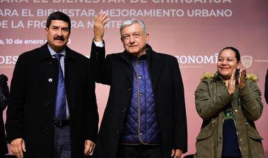 Pensiones para el Bienestar aumentarán a partir del primer bimestre de 2020: María Luisa Albores