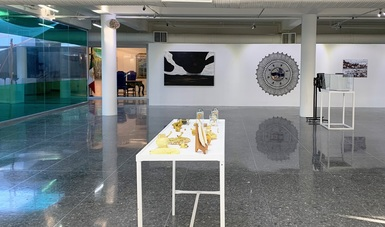 3a Bienal del Paisaje de Sonora vincula el arte con el territorio