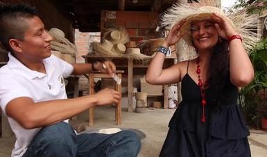 Montecristi: un sombrero con denominación de origen