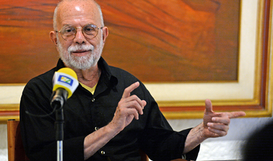 Homenaje a Jaime Humberto Hermosillo por Canal 22
