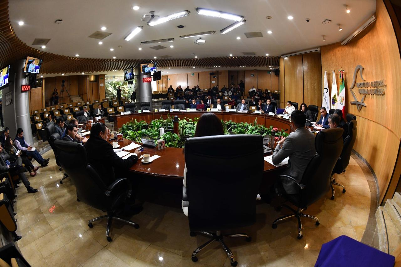 Amplía IECM plazo para registro de proyectos de la Consulta de Presupuesto Participativo 2020 y 2021