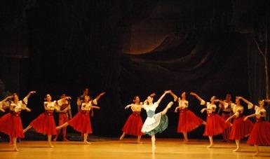 El INBAL visibilizará el quehacer artístico de las compañías de danza de todo el país