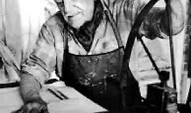 Alfredo Zalce, renovador de la gráfica mexicana