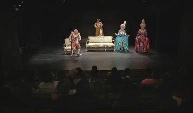 Las nuevas generaciones en la dramaturgia mexicana, centro de la programación teatral del INBAL