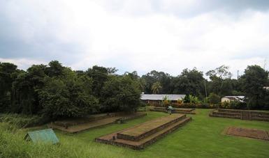 Museo de Sitio de Cuicuilco presentará exposición sobre zona arqueológica de Izapa
