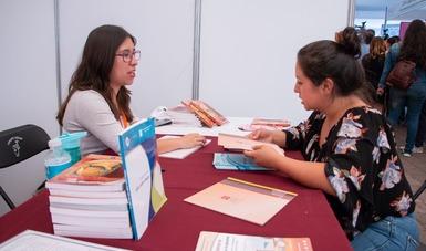 La STPS realizó 382 Ferias de Empleo en todo el país durante 2019