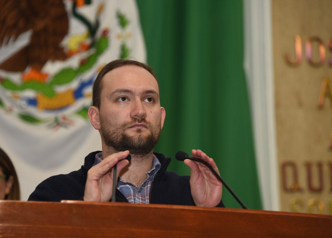 La Comisión Permanente del Congreso de la CDMX aprobó un exhorto en materia de desarme