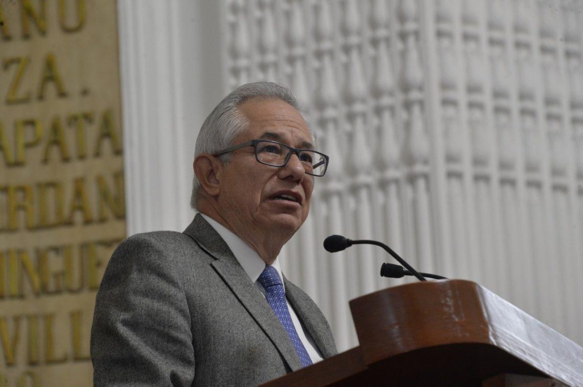 Solicita el Congreso de la CDMX a la Consejería Jurídica y la Secretaría de Salud locales presentar el acuerdo firmado con el INSABI