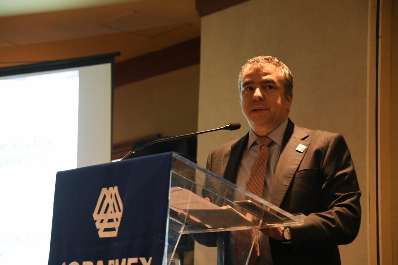Una forma de despejar las dudas acerca del voto electrónico, es utilizándolo en ejercicios ciudadanos: Consejero Electoral Yuri Gabriel Beltrán Miranda