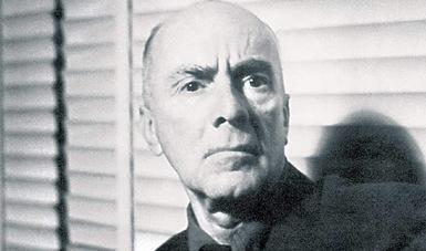 Carlos Pellicer, poeta y museógrafo, incorporó la modernidad en la poesía del siglo XX