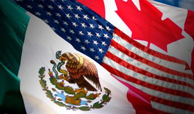Aprueba el Tratado entre México, Estados Unidos y Canadá