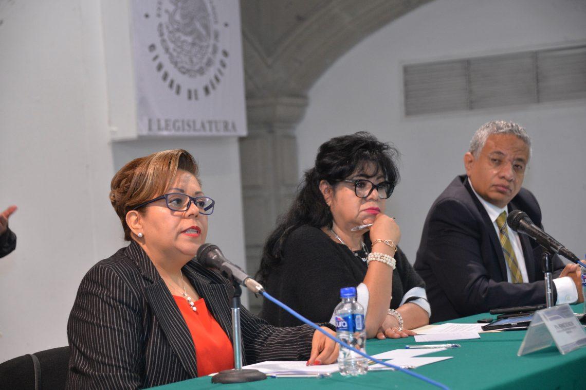 """Realizan la mesa de trabajo """"Diagnóstico de los factores que impiden el pleno goce de derechos de las personas mayores"""""""