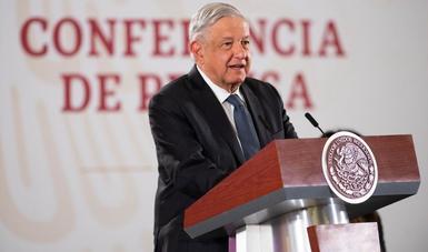 A un año de la tragedia, presidente encabeza informe de acciones por los hechos en Tlahuelilpan