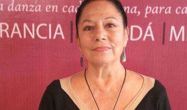 Valentina Castro, icono de la danza mexicana, cumple 85 años