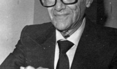 Luis Spota, autor que abordó la vida social y política del México de mediados del siglo XX