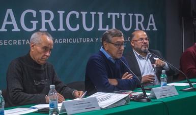 Avanzan Agricultura y productores en propuesta de Programa Nacional para Productos Orgánicos