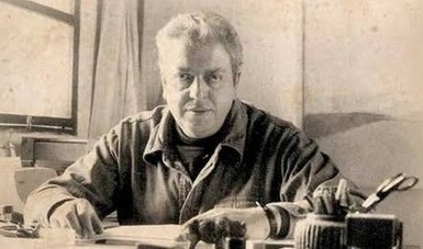 Jorge Ibargüengoitia, sinónimo de libertad crítica y creativa