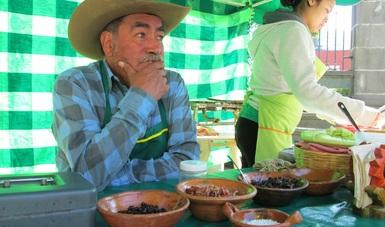 La Secretaría de Cultura recibe en 2020 al Mercado Alternativo Agroalimentario de Tlaxcala