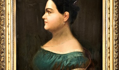 """Leona Vicario, """"La mujer fuerte de la Independencia"""""""