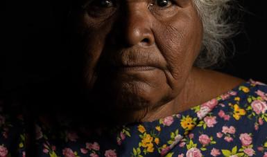 De los Rostros de la Historia a la Historia de los Rostros capta las miradas de adultos mayores en Sonora