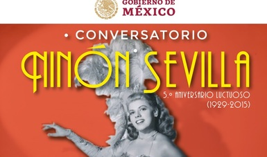 Rumba y memoria de Ninón Sevilla en el Salón Los Ángeles