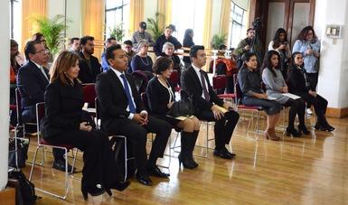 El Concurso Nacional de Canto Carlo Morelli hace posible el relevo generacional en la ópera