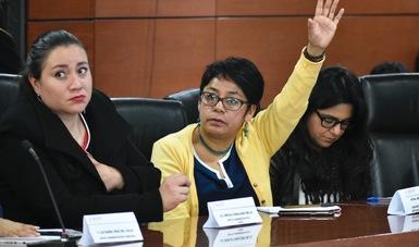 Primera Reunión Ordinaria del Comité de Ética de Prevención de Conflicto de Interés de la Secretaría de Salud