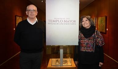 Memorias del Templo Mayor abre programa de exposiciones 2020 en el Museo  Nacional de Antropología