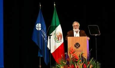 Prioridad del Gobierno de México búsqueda en vida, postmortem e identificación de personas: Alejandro Encinas