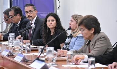 Inaugura STPS segundo Seminario Internacional de Actualización sobre la Reforma en Materia de Justicia Laboral y Encuentro OIT México