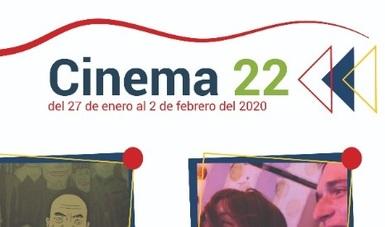 Cinema 22: Cartelera del 27 de enero al 2 de febrero del 2020