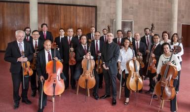 La Orquesta de Cámara de Bellas Artes inicia temporada con conciertos gratuitos